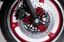 Kit front brake pads | 1