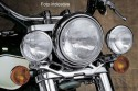 Kit additional headlights | 1