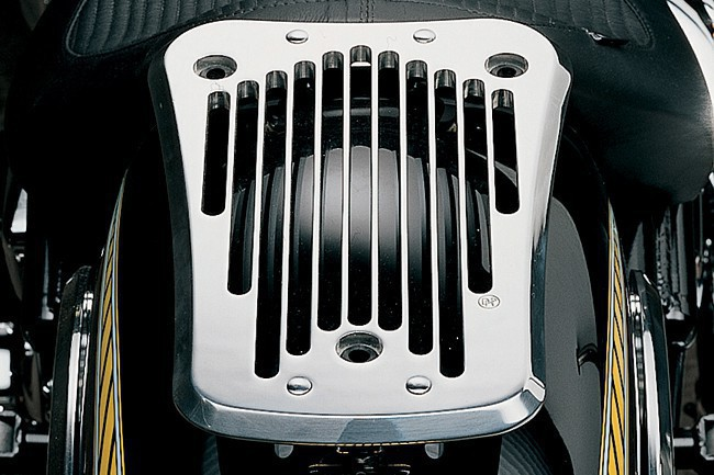 Luggage GRILL RACK