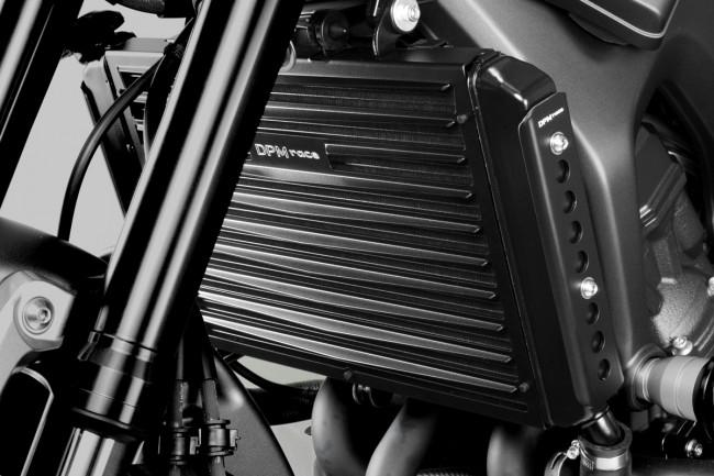 Radiator cover WARRIOR