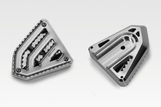 Kit pedane MultiGrip