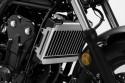 Radiator cover | 5