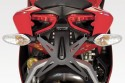 Kit license plate Panigale 2012-18 | 3