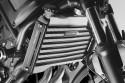 Radiator cover WARRIOR | 2