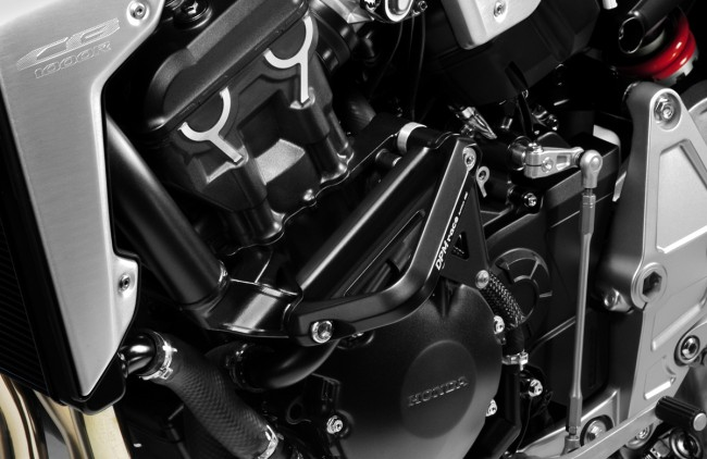 Special Engine guards CB1000R