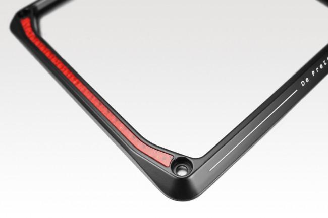 Plate frame STRETCH
