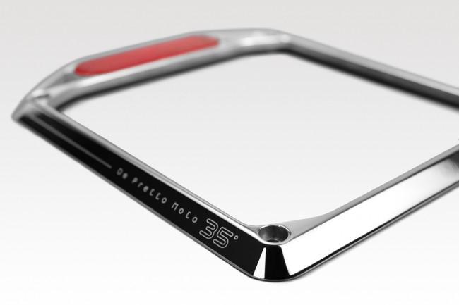 Plate frame BIG EYE