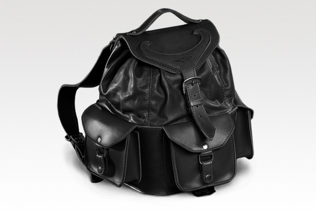 Transformable bag