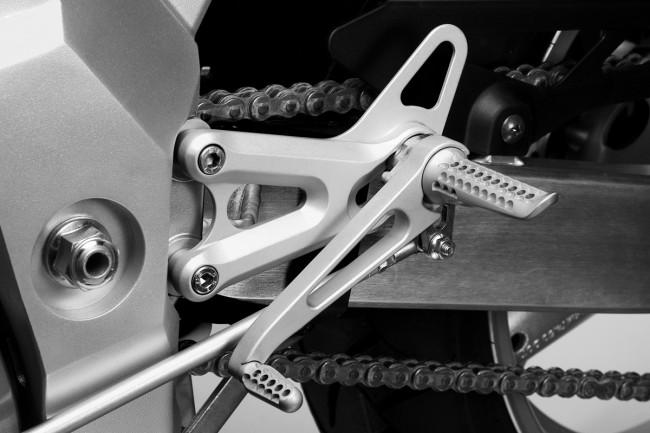 Kit controls SUPER RACING