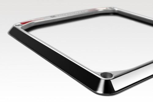 Plate frame BLINK