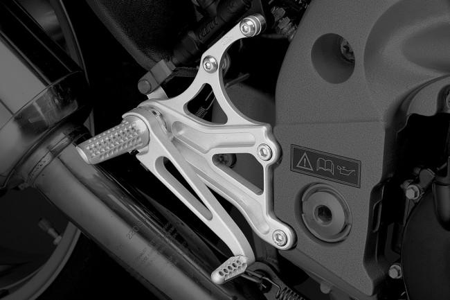 Kit controls RACING