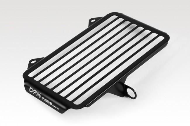 Cover radiatore olio