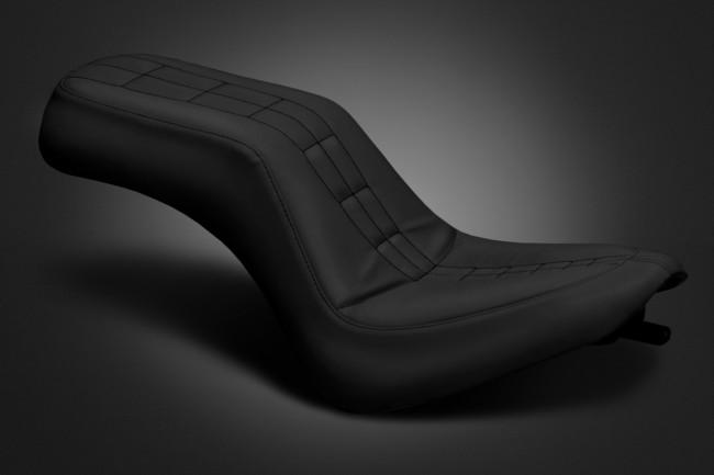 Saddle padding