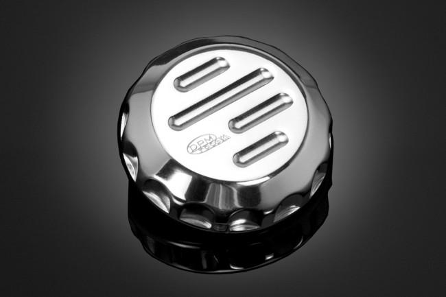 Radiator cap cover