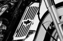 Radiator cover | 1