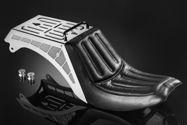 Saddle kit mono SKY