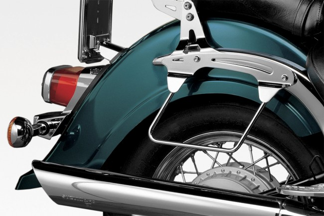 Saddlebag saver