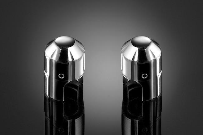 Kit pump screws covers