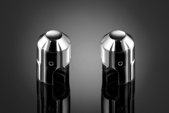 Kit pump screws covers (2pz)