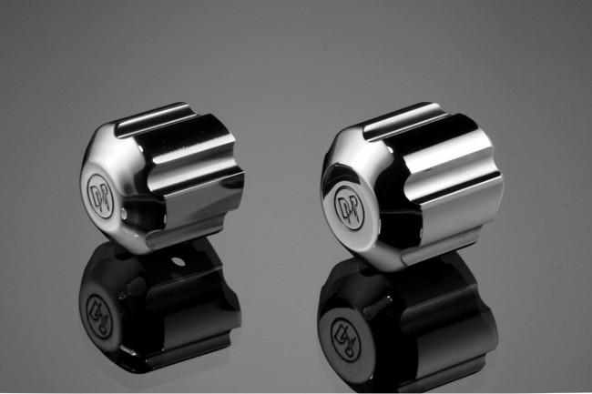 Wheel pin cover