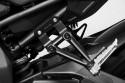 Kit passenger footpegs repositioning | 4