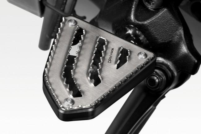 Kit footrests MultiGrip