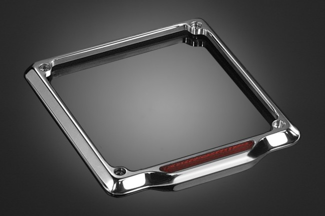 Plate frame REFLECTOR