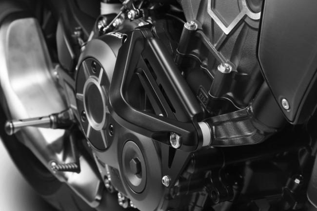 Paramotore Speciale CB1000R 2021