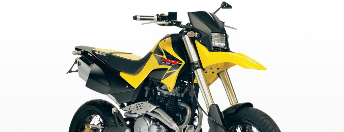 FMX 650