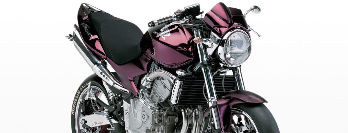 HORNET 600 2005-06